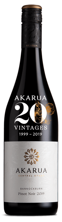Akarua Pinot Noir Harvst Celebration