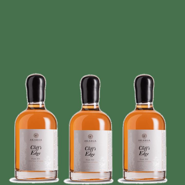Port NV 3 Bottle
